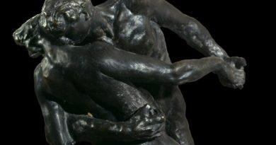 Enchères : un bronze réalisé par Camille Claudel adjugé pour 1,18 million d'euros