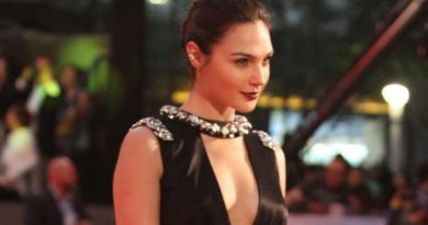 Boycottage d'Israël : le Liban interdit la diffusion de Wonder Woman