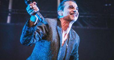 Depeche Mode annonce deux nouvelles dates en France